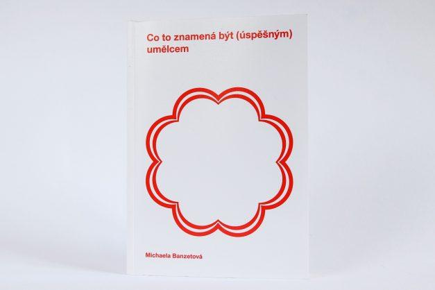 """Michaela Peško Banzetová: Kdybych dala do názvu knihy slovo """"umělkyně"""", pro některé lidi získá titul úplně jiný význam"""