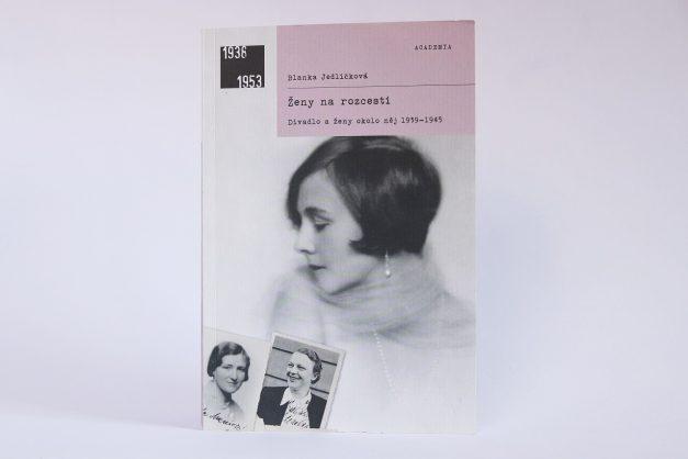 Blanka Zubáková: Je otázkou svědomí, jestli je správné publikovat úplně všechno