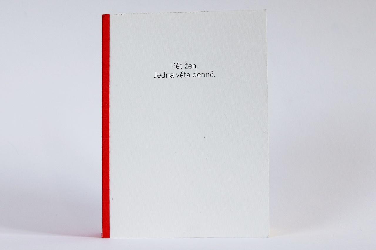 Blanka Kirchner: Příběh konstruovat neumím, jen zaznamenávat a dávat do souvislostí